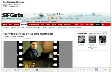 http://www.sfgate.com/business/article/Heavy-Rain-looks-like-a-video-game-breakthrough-3198507.php