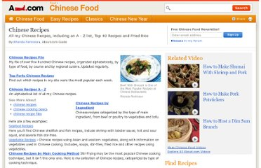 http://chinesefood.about.com/od/chinesecookingbasics/a/chinese_recipes.htm
