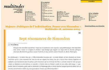 http://multitudes.samizdat.net/Sept-resonances-de-Simondon
