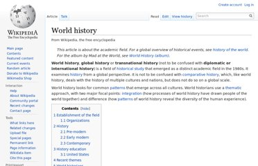 http://en.wikipedia.org/wiki/World_history