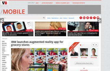 http://venturebeat.com/2012/07/01/ibm-launches-augmented-reality-shopping-app/