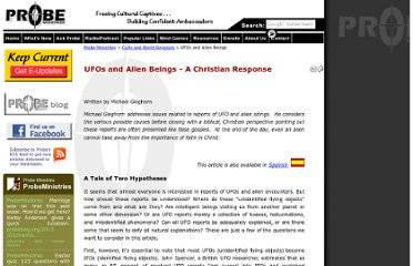 http://www.probe.org/site/c.fdKEIMNsEoG/b.4217643/k.5903/UFOs_and_Alien_Beings.htm