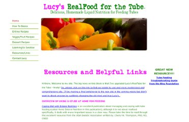 http://lucysrealfood.com/resources%20and%20links.htm