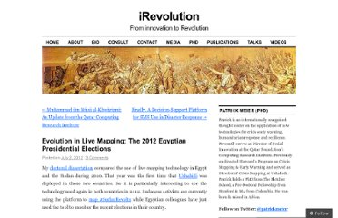 http://irevolution.net/2012/07/02/live-mapping-egyptian-elections/