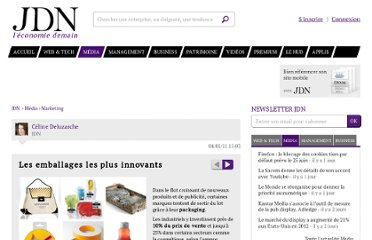 http://www.journaldunet.com/economie/communication/packaging-design/