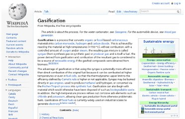 http://en.wikipedia.org/wiki/Gasification