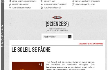 http://sciences.blogs.liberation.fr/home/2012/07/le-soleil-se-f%C3%A2che-.html