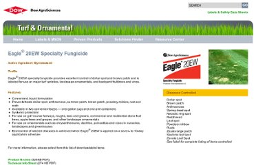 http://www.dowagro.com/turf/products/fungicides/eagle_20ew.htm
