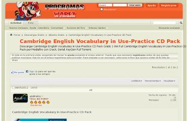 http://www.programaswarez.com/ebooks-gratis/1371507-cambridge-english-vocabulary-use-practice-cd-pack.html