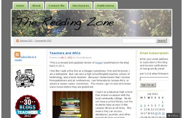 http://thereadingzone.wordpress.com/2012/07/02/teachers-and-arcs/