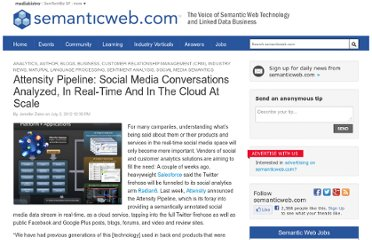 http://semanticweb.com/attensity-pipeline-social-media-conversations-analyzed-in-real-time-and-in-the-cloud-at-scale_b30411