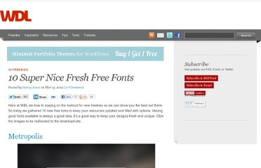 http://webdesignledger.com/freebies/10-super-nice-fresh-free-fonts#comment-172538