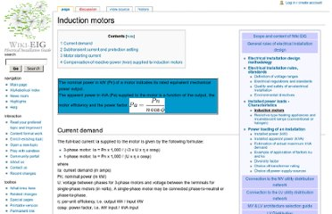 http://www.electrical-installation.org/enwiki/Induction_motors