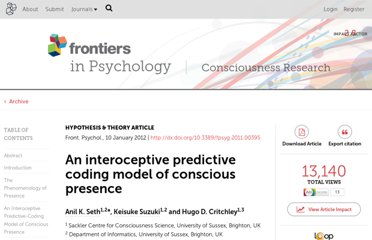 http://www.frontiersin.org/Consciousness_Research/10.3389/fpsyg.2011.00395/full