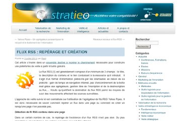 http://www.stratieo.com/flux-rss-reperage-et-creation/