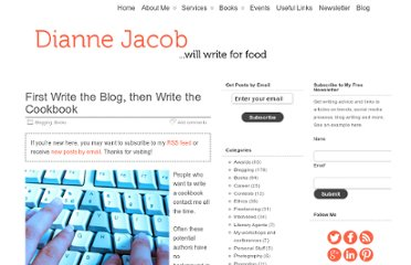http://diannej.com/blog/2011/12/first-write-the-blog-then-write-the-book/