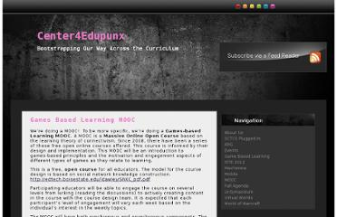 http://center4edupunx.org/games-based-learning-mooc