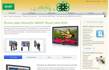 http://www.smarttech.com/fr/Solutions/Education+Solutions/Products+for+education/Interactive+whiteboards+and+displays/SMART+Board+interactive+displays/SMART+Board+8070i+interactive+display