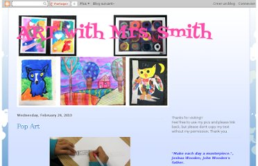 http://artwithmrssmith.blogspot.com/2010/02/pop-art.html