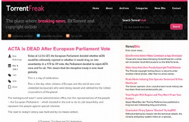 http://torrentfreak.com/acta-is-dead-after-european-parliament-vote-120704/
