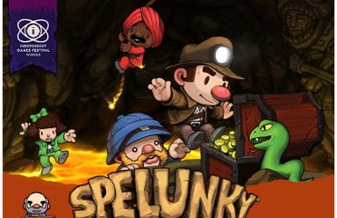 http://www.spelunkyworld.com/whatis.html