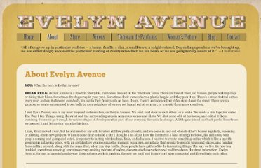 http://www.evelynavenue.com/about.html