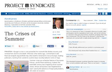 http://www.project-syndicate.org/commentary/the-crises-of-summer