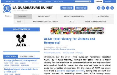 https://www.laquadrature.net/en/acta-total-victory-for-citizens-and-democracy