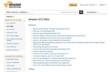 http://aws.amazon.com/ec2/faqs/#What_is_Amazon_Elastic_Compute_Cloud_Amazon_EC2
