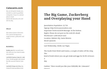 http://calacanis.com/2010/05/12/the-big-game-zuckerberg-and-overplaying-your-hand/