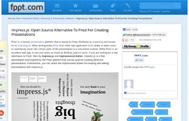 http://www.free-power-point-templates.com/articles/impress-js-open-source-alternative-to-prezi-for-creating-presentations/