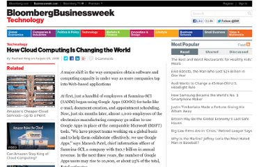 http://www.businessweek.com/stories/2008-08-04/how-cloud-computing-is-changing-the-worldbusinessweek-business-news-stock-market-and-financial-advice