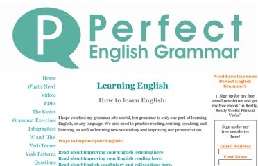 http://www.perfect-english-grammar.com/learning-english.html