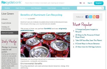 https://www.recyclebank.com/live-green/benefits-of-aluminum-can-recycling