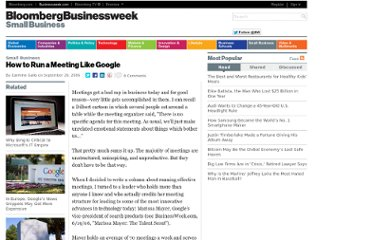 http://www.businessweek.com/stories/2006-09-26/how-to-run-a-meeting-like-google
