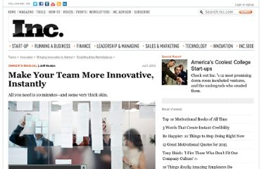 http://www.inc.com/jeff-haden/how-to-make-team-more-innovative-instantly.html