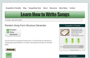 http://learnhowtowritesongs.com/random-song-form-structure-generator/