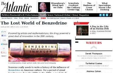 http://www.theatlantic.com/health/archive/2012/04/the-lost-world-of-benzedrine/255904/