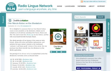 http://radiolingua.com/category/shows/oml-italian/