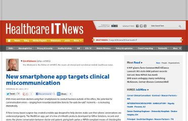 http://www.healthcareitnews.com/news/new-smartphone-app-targets-clinical-miscommunication