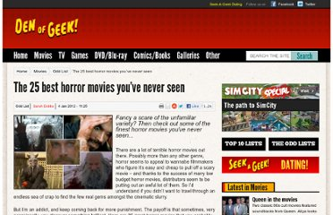 http://www.denofgeek.com/movies/1190708/the_25_best_horror_movies_youve_never_seen.html