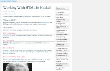 http://adit.io/posts/2012-04-14-working_with_HTML_in_haskell.html