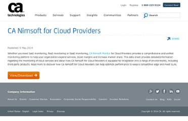 http://www.nimsoft.com/solutions/nimsoft-monitor/cloud/for-cloud-providers.html