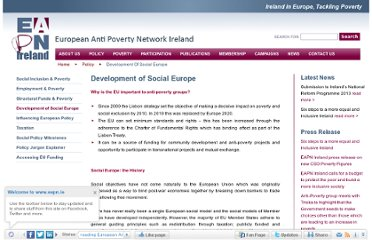 http://www.eapn.ie/eapn/policy/development-of-social-europe