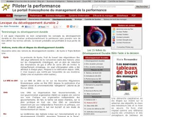 http://www.piloter.org/developpement-durable/notions-developpement-durable-2.htm