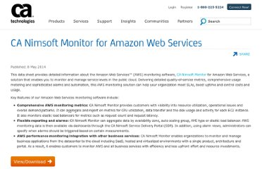 http://www.nimsoft.com/solutions/nimsoft-monitor/cloud/public-cloud.html