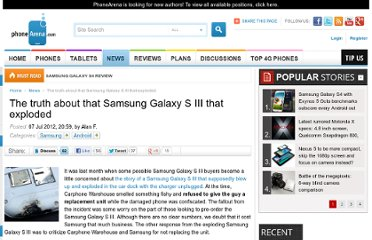 http://www.phonearena.com/news/The-truth-about-that-Samsung-Galaxy-S-III-that-exploded_id32017