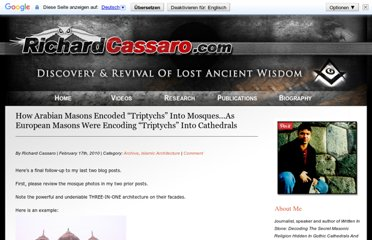 http://www.richardcassaro.com/tag/history-of-the-freemasons