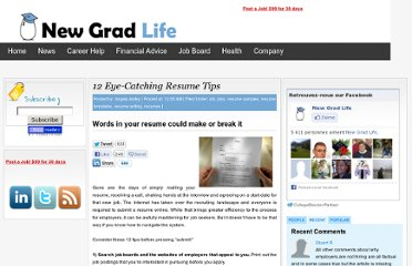 http://newgradlife.blogspot.com/2009/12/get-job-career-job-hunt.html