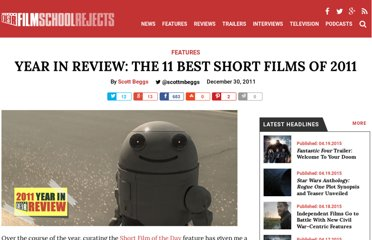 http://www.filmschoolrejects.com/features/year-in-review-the-11-best-short-films-of-2011.php